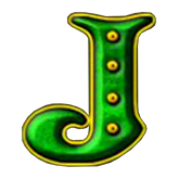 Xcalibur - Payout table - symbol Jack