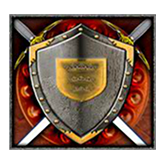 Xcalibur - Payout table - symbol Shield