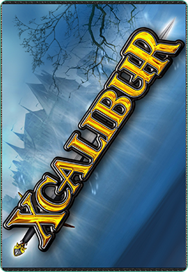Xcalibur Slot Game