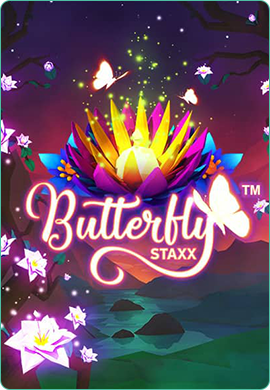 Butterfly Staxx poster