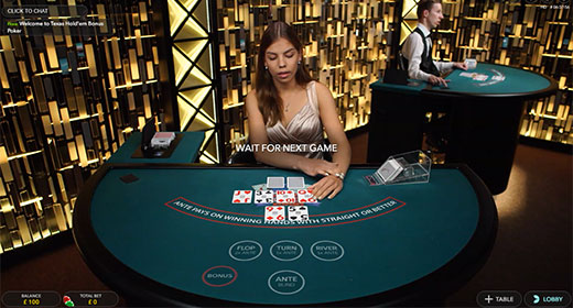 Play Monopoly live at 888Casino