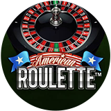 American Roulette by NetEnt logo