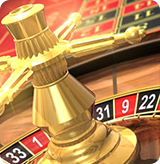 French Roulette by NetEnt Poster