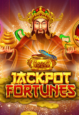 Jackpot Fortunes poster