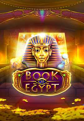 Book of Egypt poster