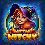 Little Witchy logo