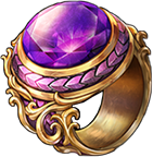 Dragon Maiden Payout Table - symbol Ring