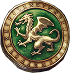 Dragon Maiden Payout Table - symbol Stamp