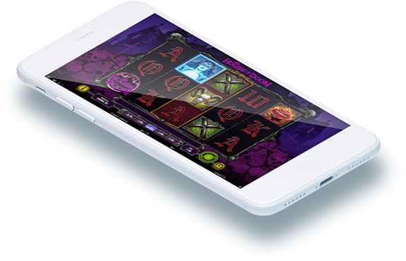 House of Doom mobile play