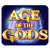 Age of the Gods Payout Table - symbol Scatter