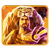 Age of the Gods Payout Table - symbol Ares