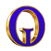 Age of the Gods Payout Table - symbol Q