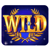 Age of the Gods Payout Table - symbol Wild