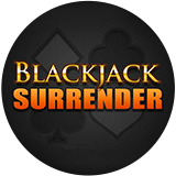 Blackjack Surrender by Playtech