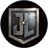 Justice League slot Logo