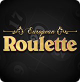 European Roulette by Playtech Poster