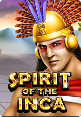 Spirit of the Inca game poster