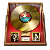 The Big Bopper payout table - symbol Gold Record