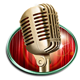 The Big Bopper payout table - symbol Microphone