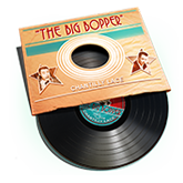 The Big Bopper payout table - symbol Record