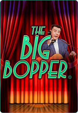 The Big Booper poster