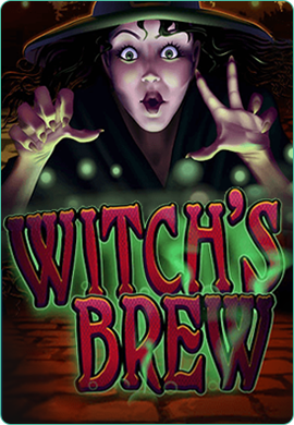 Witch's Brew game poster
