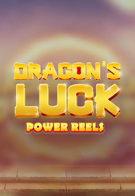 Dragon's Luck Power Reels poster