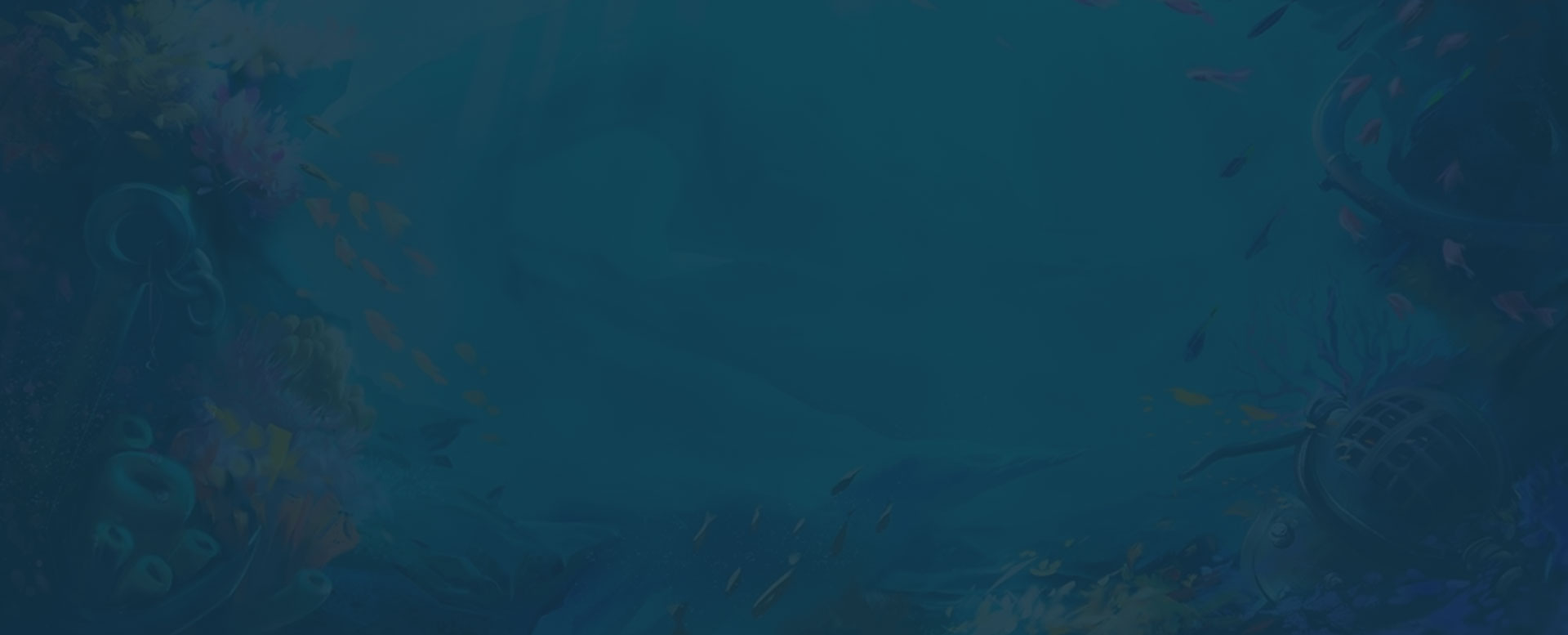 Neptune's Gold game background