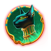 Book of Truth Payout Table - symbol Bastet