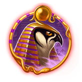 Book of Truth Payout Table - symbol Horus
