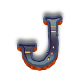Book of Truth Payout Table - symbol Jack