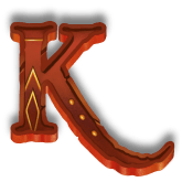 Book of Truth Payout Table - symbol King