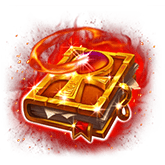 Book of Truth Payout Table - symbol Wild