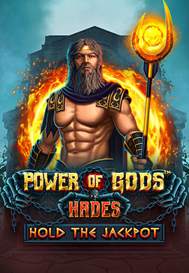 Power of Gods™: Hades game poster