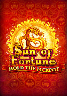 Sun of Fortune slot poster