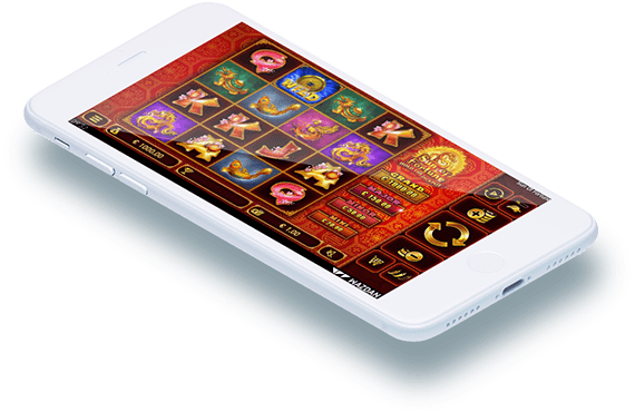Sun of Fortune video slot mobile play