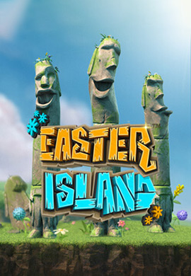 Easter Island game poster