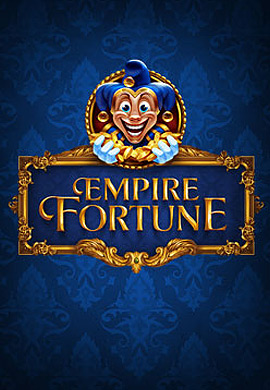 Empire Fortune game poster