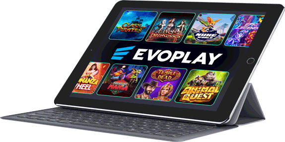 Evoplay mobile products