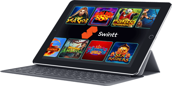 Swintt's mobile products