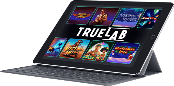True Lab mobile products