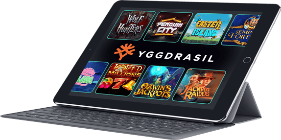 Yggdrasil mobile products