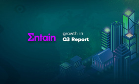 Entain has published Q3 report