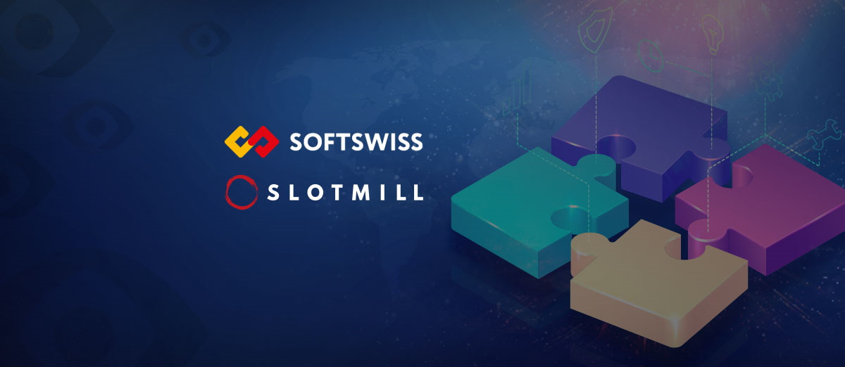 SOFTSWISS has announced the integration of Slotmill portfolio