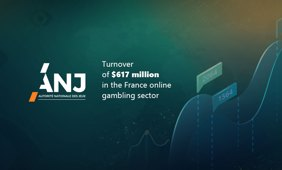 ANJ Reports Highest Turnover for French iGaming Market