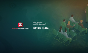 SPiCE India will be taking place at the Goa Marriott Resort & Spa in Goa