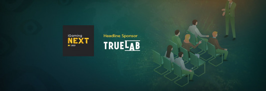 True Lab is the sponsor of iGaming NEXT: Valletta 21