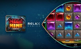 Relax Gaming has launched a new slot