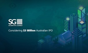 Scientific Games is reportedly nearing an Australian initial public offering