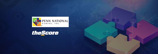 Penn National Completes $2b Dollar Acquisition of theScore